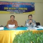 MGMPS SMK
