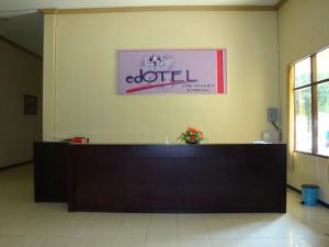 kantor hotel