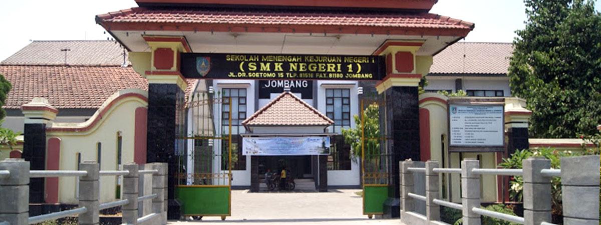 SMK Negeri 1 Jombang