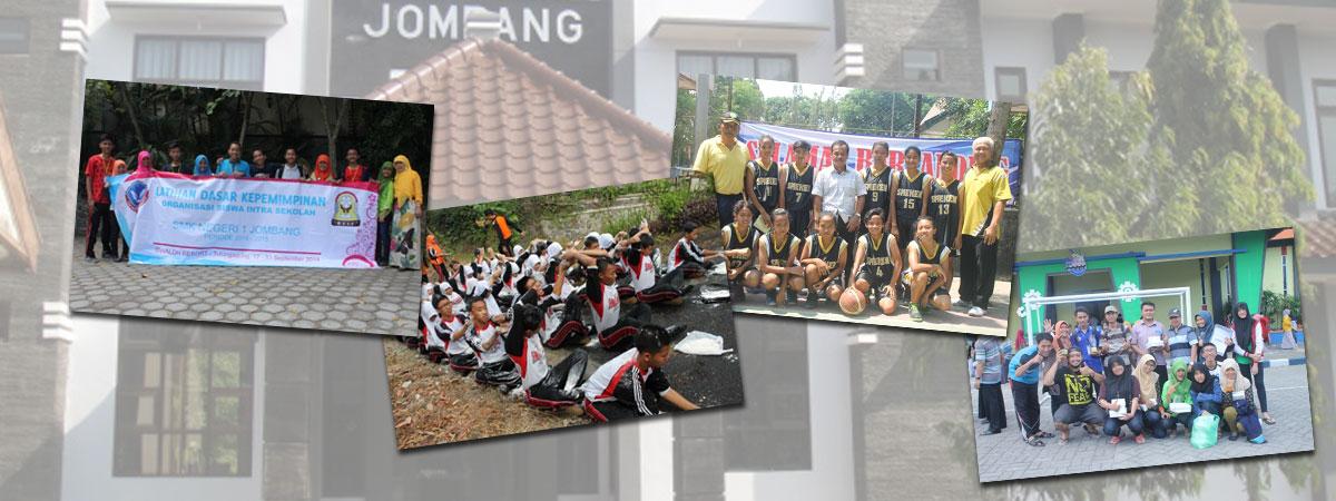 Ekstrakurikuler SMK Negeri 1 Jombang