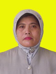 CH. Tatik Paratiningtyas, S.Pd