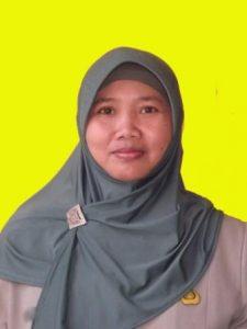 Endah Purnomosari edit, S.Pd, M.Pd